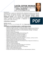 Curriculo Lucia Cotos- EXP.doc