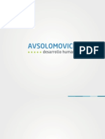 Programa Tecnicas Proyectivas Graficas 2015