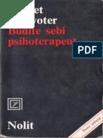 Dženet Rejnvoter~Budite sebi psihoterapeut