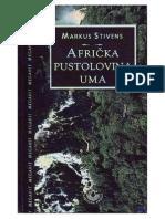 Marcus Stivens - Africka Pustolovina Uma