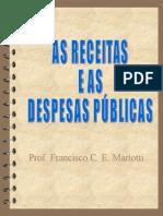 AS_RECEITAS_E_AS_DESPESAS_PÚBLICAS.ppt