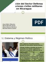 Exposición Nicaragua