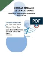 Estandares IEEE802
