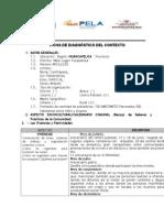 Ficha Sociocultural de Pucapampa