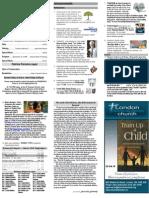 bulletin apr 25-2015