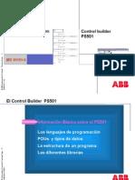 Lenguajes de Programacion Con PS501