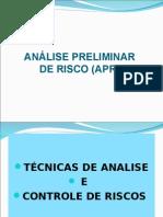 1 Tecnicas de analise de risco 05102005 com formularios.ppt