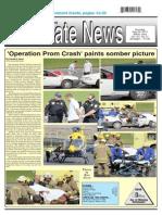 Advocate News 4-23-15 p. 1