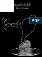 Gemelos - Jessica Machado