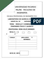 Caratula Quimica Grupo Ss10