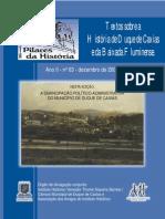 _historia Da Baixada
