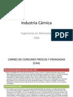 Industria Carnica