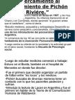 Acercamiento Al Pensamiento de Pichon Riviere2