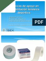 245065118 Tecnicas de Apoyo en Rehabilitacion Kinesica Deportiva