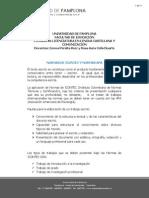 Normas ICONTEC y APA