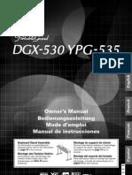 dgx530_es_om_a0