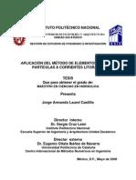 Jorge Armando Laurel Castillo