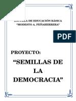 Democracia