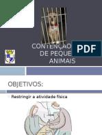 204046299-2-Contencao-Fisica-de-Pequenos-Animais-Semiologia-Das-Mucosas-Linfonodos-e-Termometria.pptx