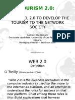 Tourism 2.0
