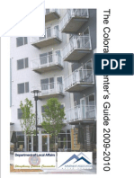 Renter Booklet 2009