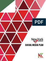 social media plan book
