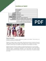 Taíeté-36 Etnias de Bolivi1.docx