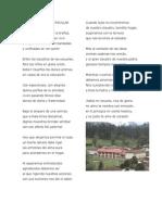 Julio - Poemas de Despedida