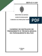 CI Treinamento Tec Bas Pqdt Militar