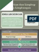 Kimia Lingkungan. pdf