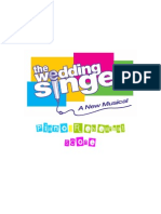 38445931 the Wedding Singer Conductor Score