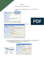 SERVLET Proyecto Web.doc