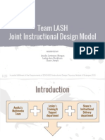 teamlash group presentation