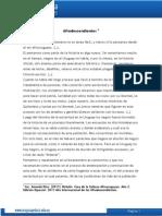 Afrodescendientes Uruguay