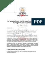 Manifiesto de Facebook