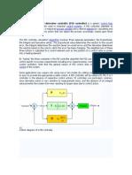 PID Controller