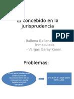 El concebido en la jurisprudencia.pptx