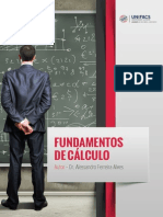 Fundamentos de Calculo