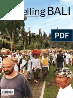 travelling BALI ED 12.1