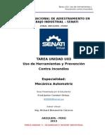 SHIN_Tarea U03_Fred J Condori Ochoa