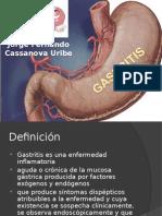 Gastritis Jorge Cassanova