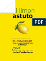 El Limón Astuto - Julie Frédérique