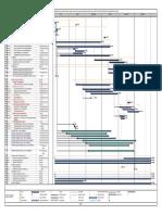 Microsoft Project - Cronograma Carretera Perene