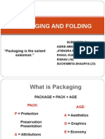 Packaging and Folding Final