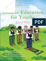 Islamic Education for Youths-Level Two
