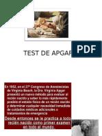 6.- TEST DE APGAR