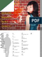 MyJalah Edisi 11 - November 2009