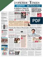 Economic Times 25.04.2015