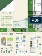 OASIS Brochure Green Filter