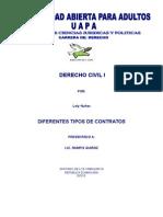 Derecho Internacional Privado Trabajo Final. (1)